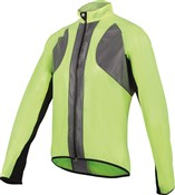 Image of Santini Balthus Pidigi Sunrise Lightweight Windbreaker Jacket
