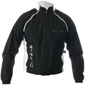 Image of Santini FS50975SPLIT Wind Proof Cycling Jacket