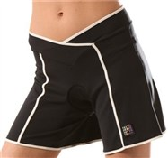 Image of Santini FS62B Rodes Womens Shorts