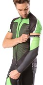 Image of Santini Flash Arm Warmer FS680FLASH