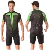 Image of Santini Flash Short Sleeve Jersey FS94275