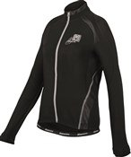 Image of Santini Kerrie Womens Windstopper X-free 300 Free Jacket