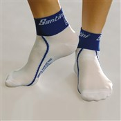 Image of Santini SMS Summer Race Socks
