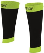 Image of Santini Triathlon Calf Guards