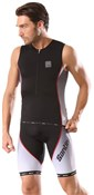 Image of Santini Triathlon Iron Tank Top Jersey FS6330