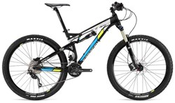 Image of Saracen Kili Flyer 121 2015 Mountain Bike