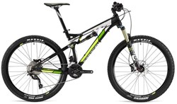 Image of Saracen Kili Flyer 122 2015 Mountain Bike