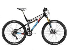 Image of Saracen Kili Flyer 123 2015 Mountain Bike