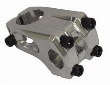 Image of Savage Ahead BMX Stem Flat Finish
