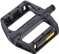 Image of Savage Alloy BMX Platform Pedals