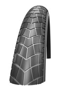 Image of Schwalbe Big Apple Reflex 18 inch Tyre