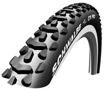 Image of Schwalbe CX Pro 700c Folding Tyre