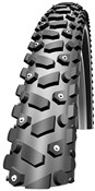 Image of Schwalbe Snow Stud Wire Off Road MTB Tyre with Kevlar Guard