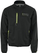 Image of Scott Factory Team Softshell Jacket