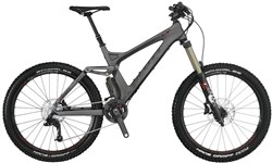 Image of Scott Genius LT 10 2013 Mountain Bike