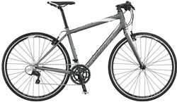 Image of Scott Metrix 20 Flat Bar 2014 Hybrid Bike