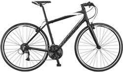 Image of Scott Metrix 40 Flat Bar 2014 Hybrid Bike