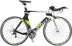 Image of Scott Plasma 10 2014 Triathlon Bike