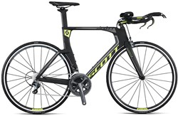 Image of Scott Plasma 10 2015 Triathlon Bike
