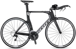 Image of Scott Plasma 20 2015 Triathlon Bike