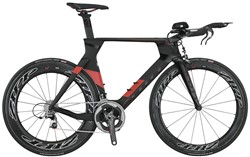 Image of Scott Plasma Premium 2014 Triathlon Bike