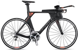 Image of Scott Plasma Premium 2015 Triathlon Bike
