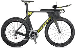 Image of Scott Plasma Team Issue 2015 Triathlon Bike