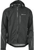 Image of Scott Rain Waterproof Cycling Jacket