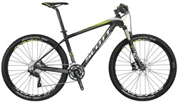 Image of Scott Scale 720 2014 Mountain Bike