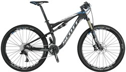 Image of Scott Spark 730 2014 Mountain Bike