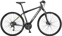 Image of Scott Sportster 40 2014 Hybrid Bike