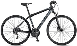 Image of Scott Sportster 40 2015 Hybrid Bike