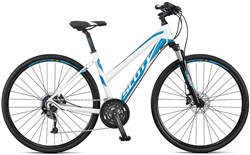Image of Scott Sportster 40 Womens 2015 Hybrid Bike