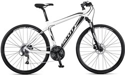 Image of Scott Sportster 50 2015 Hybrid Bike