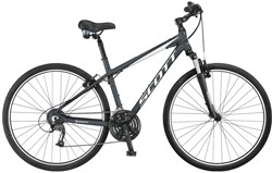Image of Scott Sportster Comfort 10 2014 Hybrid Bike