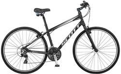 Image of Scott Sportster Comfort 20 2014 Hybrid Bike