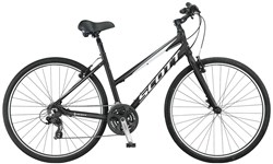 Image of Scott Sportster Comfort 20 Womens 2014 Hybrid Bike