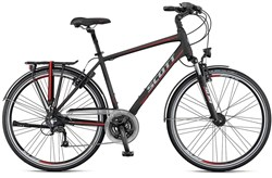 Image of Scott Sub Comfort 20 2015 Hybrid Bike