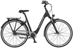 Image of Scott Sub Comfort 20 Womens 2014 Hybrid Bike