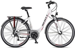 Image of Scott Sub Comfort 20 Womens 2015 Hybrid Bike