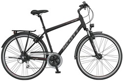 Image of Scott Sub Comfort 30 2014 Hybrid Bike