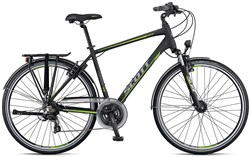 Image of Scott Sub Comfort 30 2015 Hybrid Bike