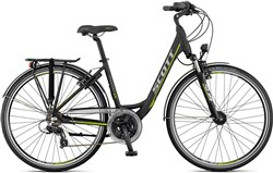 Image of Scott Sub Comfort 30 Womens 2015 Hybrid Bike