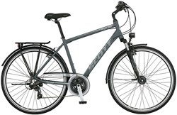 Image of Scott Sub Comfort 40 2014 Hybrid Bike