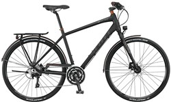 Image of Scott Sub Evo 10 2014 Hybrid Bike