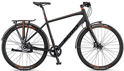 Image of Scott Sub Evo 10 2015 Hybrid Bike