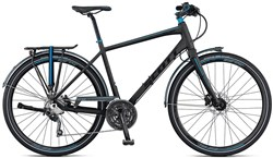 Image of Scott Sub Evo 30 2015 Hybrid Bike