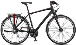 Image of Scott Sub Evo 40 2015 Hybrid Bike