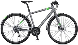 Image of Scott Sub Speed 20  2015 Hybrid Bike