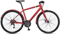 Image of Scott Sub Speed 30  2015 Hybrid Bike